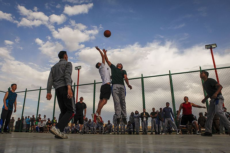 3 x 3 Уличен Баскет – Од Почетоците До Најголемиот Урбан Тимски Спорт Во Светот