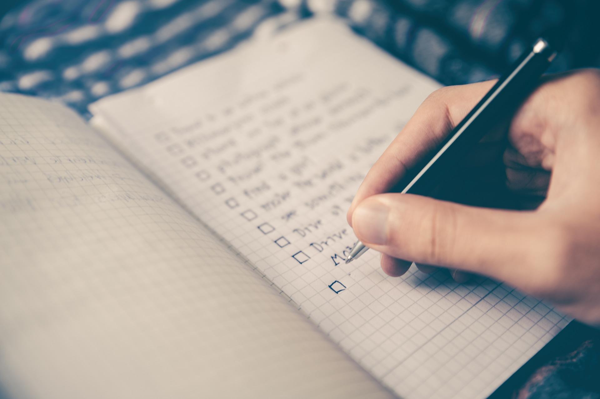 Шест Едноставни Совети за Поставување и Постигнување на Вашите Цели